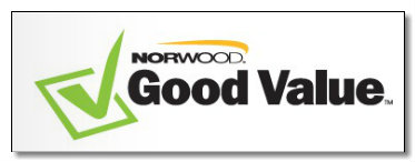 Norwood Good Value